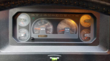 How To Replace Your Failed RV Speedometer With A GPS Speedometer