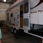Go Behind The Scenes In The RV Industry: Take A Free RV Factory Tour!