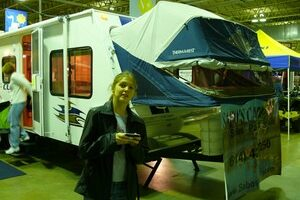 RV Show Tips For First-Timers: The Good, The Bad, And The Ugly