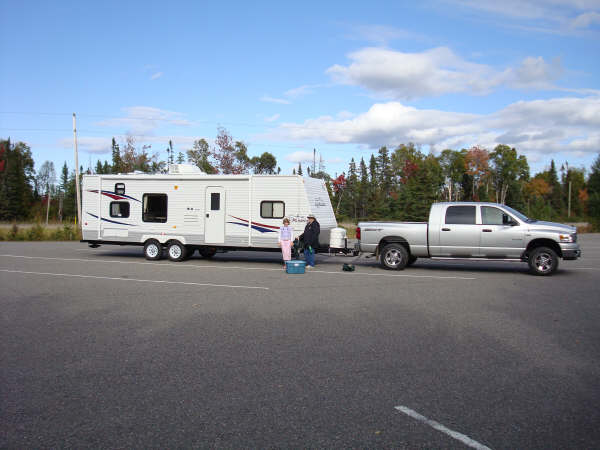 5th Wheel Rv Trailers Vs Bumper Pull Rv Trailers See