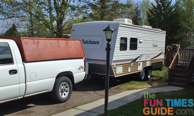 Buying An Rv Reasons To Consider A 5th Wheel Travel