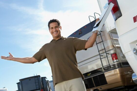 See how much your RV is really worth!