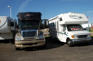 How To Choose The Right RV For Fulltime RVing