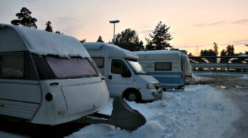 Do-It-Yourself RV Roof Repair Tips & Yearly RV Roof Maintenance Ideas