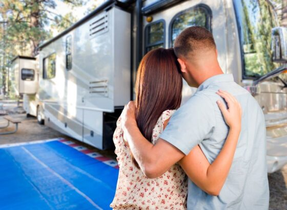A list of 10 things that decrease RV values.