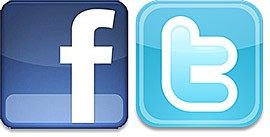 Check Out Our Fun RV Facebook & Twitter Pages!