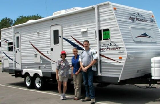 Here's a list of 10 ways to increase RV resale value!