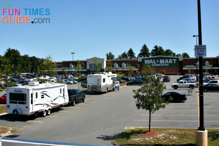 Top 6 Friendly RV Travel Places To Park That You Might Not Know About