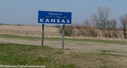 RV Roadtrip From Wichita, Kansas To Dalhart, Texas