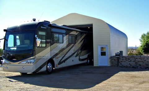 Easy winterize RV tips for the do-it-yourselfer.
