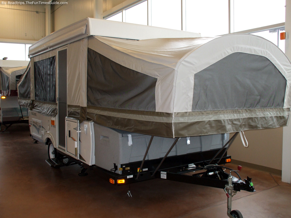 No More Fleetwood Travel Trailers | The RVing Guide