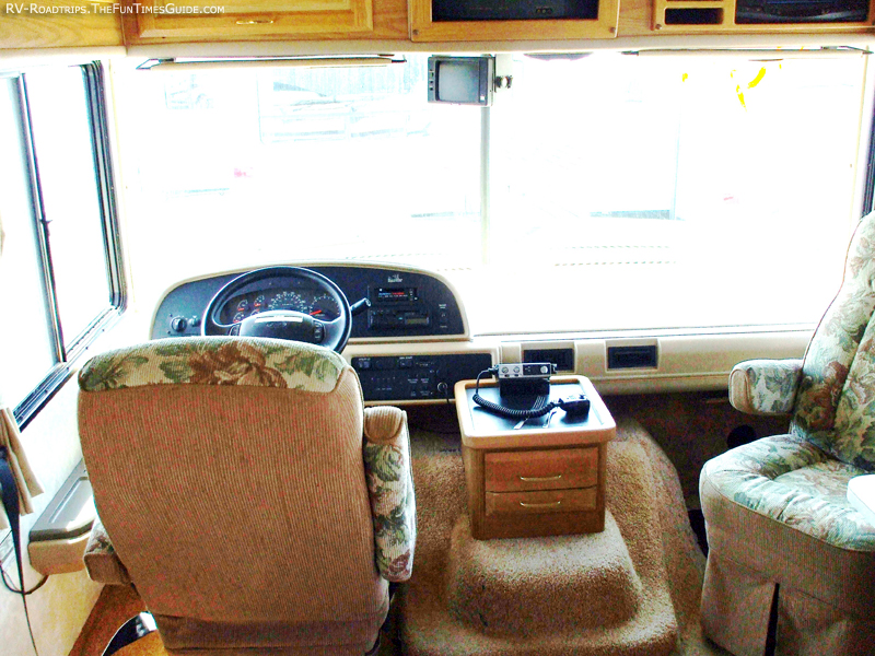 in forest river mesa furniture used home az rv