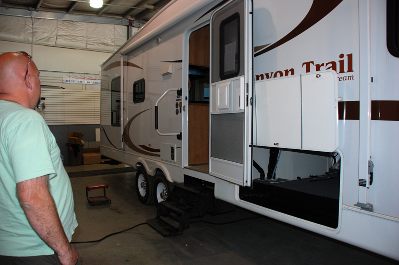 What To Look For When Buying A Used Travel Trailer