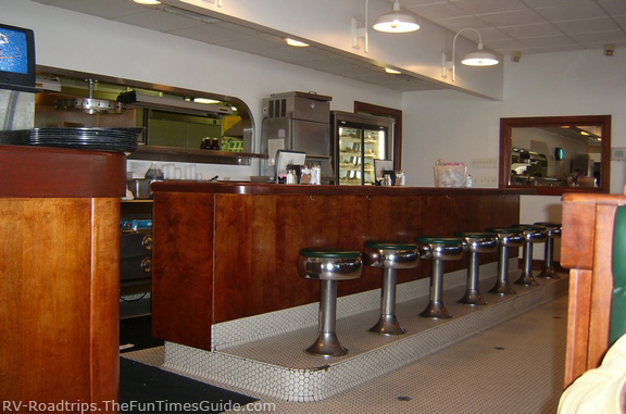 Review Of Jimmie S Diner In Wichita Kansas The Food And