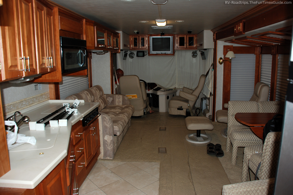 Rv Slide Out Guide The Pros Amp Cons Of Rv Slideouts The