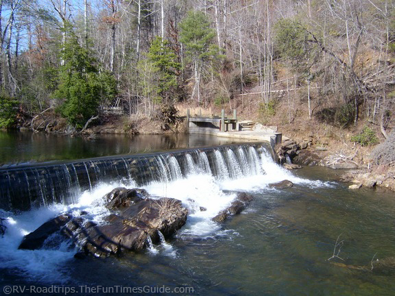 Cool places to visit on pinterest 346 pins for Trout fishing in helen ga