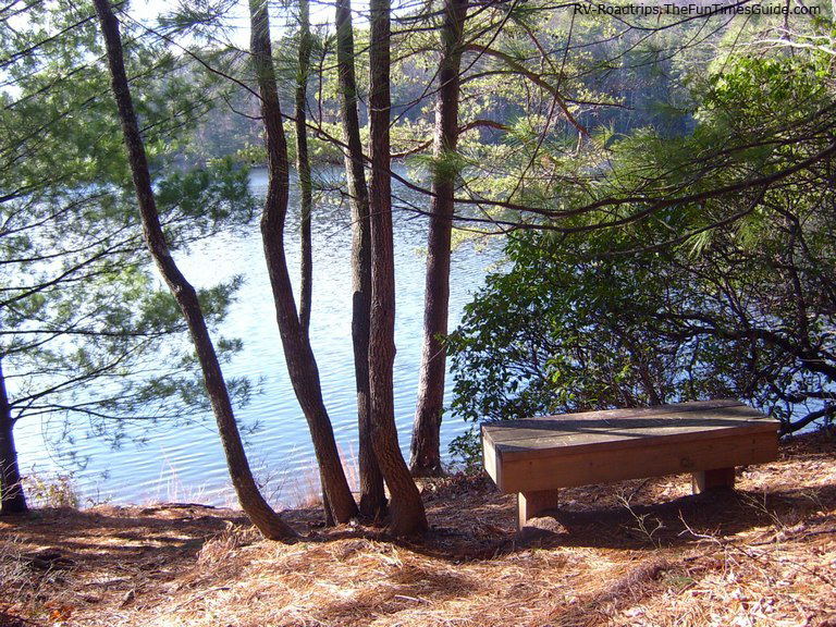Unicoi State Park Amp Campground Review Helen Ga The