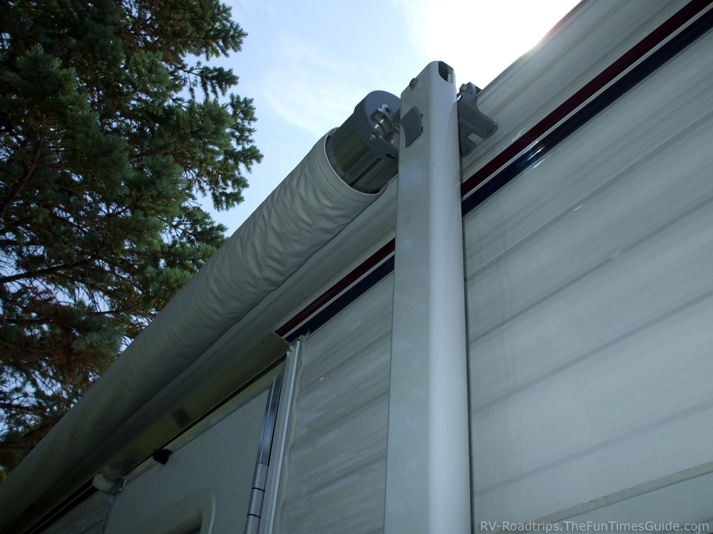 Tips For Keeping Your Awning Safe And Secure Makarios Rv