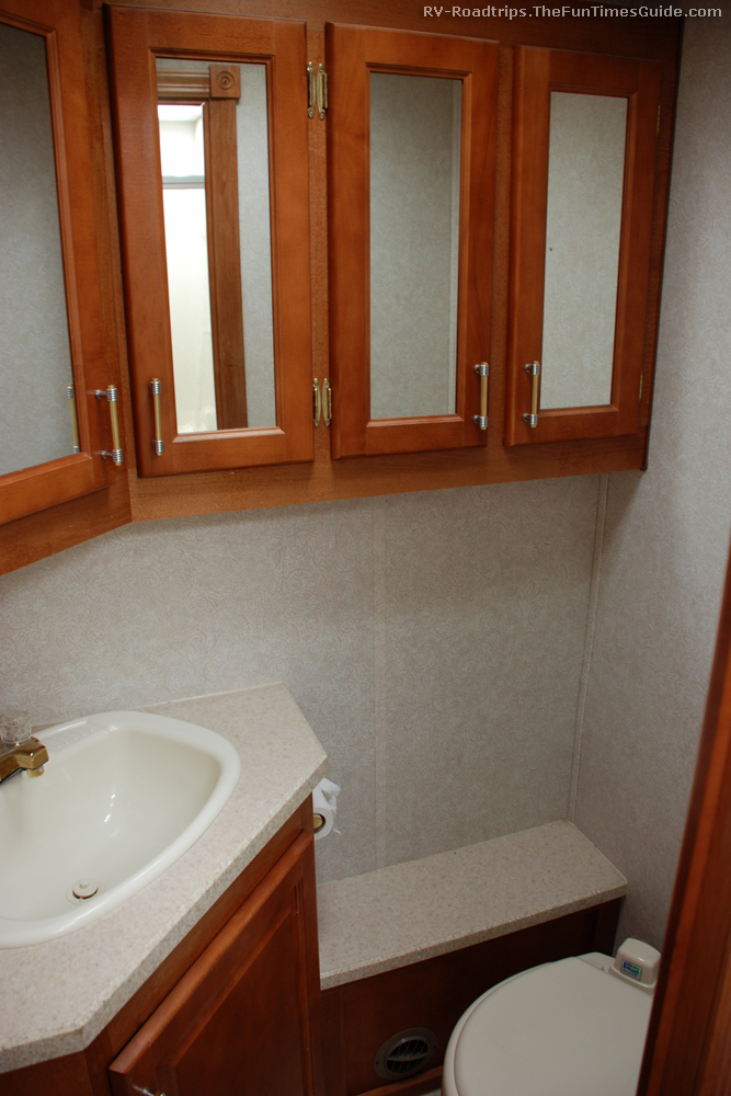 Rv Bathroom Features To Look For In Your Next Rv The