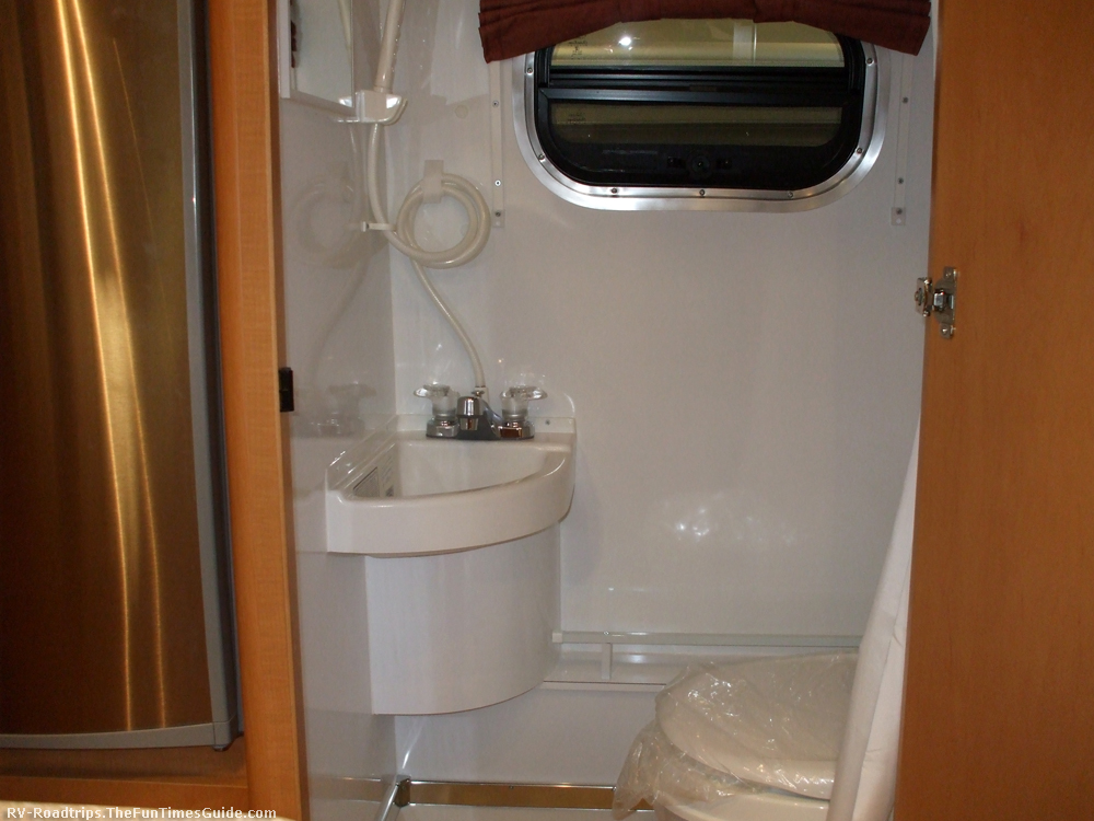 RV Bathroom Features To Look For In Your Next The