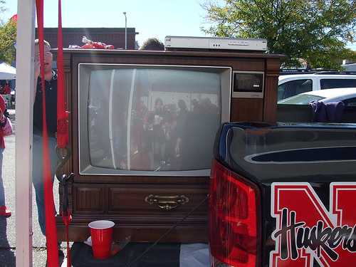 Rv Tailgating It S Time To Pack Up Amp Prepare For Your