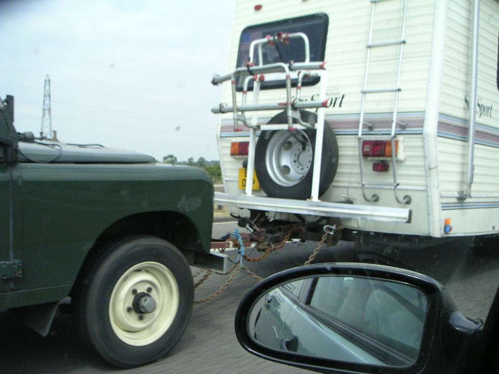 Pros Cons Of Renting A Car Vs Towing A Car Behind Your Rv The