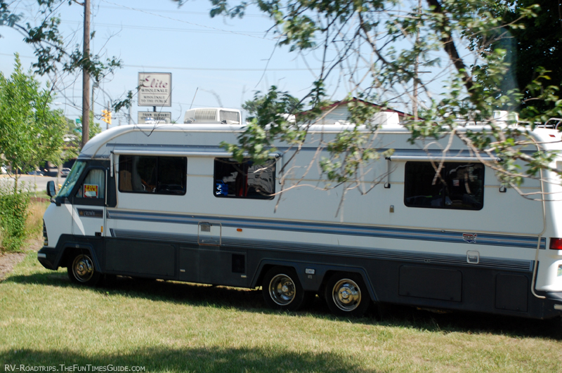 Innovative Used RVs 1973 Dodge Diamond RV For Sale For Sale By Owner